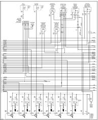 1997 honda passport electrical system wiring diagram download