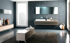 Accessoire Salle De Bain Bleu by Indogate Com Salle De Bain Verte Et Grise