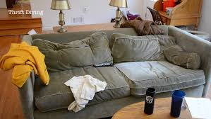 my sofa how to fall in with your sofa again