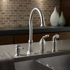 moen lindley kitchen faucet moen lindley kitchen bathroom faucets in the moen lindley