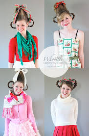 3 ways to assemble the ultimate whoville costume free grinch