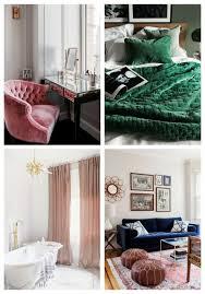 41 exquisite velvet home decor ideas comfydwelling com