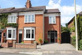 3 Bedroom House Leicester 3 Bedroom House For Sale In South Knighton Road Leicester Le2