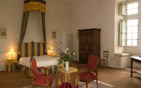 chambre hote chateau de la loire château de la motte from the 15e century has 4 guest rooms and a