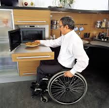 Handicap Accessible Kitchen Cabinets Kitchen Design For Wheelchair User Kitchen Design For Wheelchair