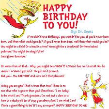 happy birthday dr seuss happy birthday dr seuss bound 4 escape