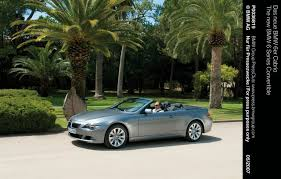 2008 bmw 6 series photo gallery autoblog