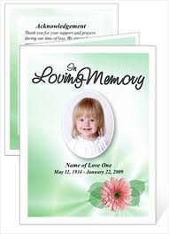 Funeral Card Template 28 Funeral Cards Template Jesus Cross Bifold Funeral Card