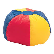 beanbag chair sectional chair kids special needs bean bag chairs