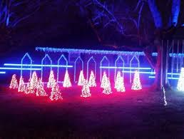 christmas lights simpsonville sc where to see christmas light shows in greater greenville