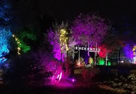 enchanted forest of light tickets tickets enchanted forest descanso gardens