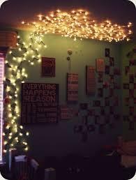 String Lights For Bedrooms String Lights Bedroom Tucandela