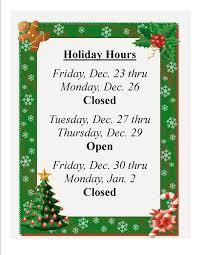christmas closing sign 2016 jpeg mayville public library