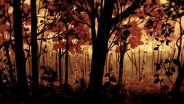1k my edits halloween cartoon network fall animation autumn 5k