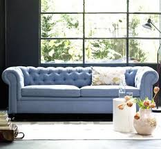 Baby Blue Leather Sofa Attractive Baby Blue Leather Sofa 6 Excellent Light Blue Sofa