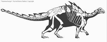 image gastonia skeleton gif dinosaur king fandom powered by