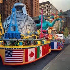 thanksgiving parade 2014 online a detroit tradition america u0027s thanksgiving day parade