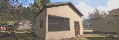 adobe house adobe house kit at fallout 4 nexus mods and community