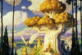 ra tree elves