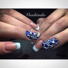 nail art 3032 best nail art designs gallery white french