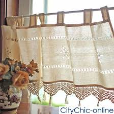 Daisy Kitchen Curtains by 121 Best Tende E Mantovane Images On Pinterest Window Treatments