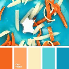 color combinations with orange color palette 2368 color palette ideas