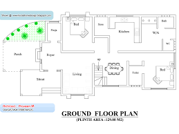 1500 square feet house plans indian house plans for 1500 square feet houzone 1600 sq ft open in