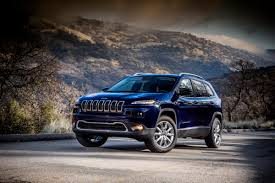 suv jeep 2013 feast your eyes on 65 photos of the 2014 jeep cherokee updated