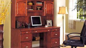 Home Desks With Hutch Office Desk With Hutch Bethebridge Co