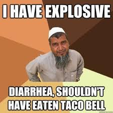 Towel Meme - taco bell meme mega compilation