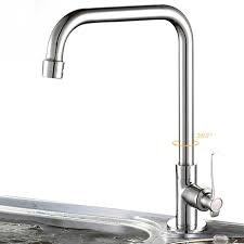 types of kitchen faucets wholesale universal kitchen faucets 6 types deck mounted wall