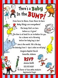 dr seuss invitations dr seuss cat hat thing 1 2 baby shower party invitations