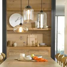 Glass Pendant Lighting For Kitchen Islands Clear Glass Kitchen Pendant Lights U2013 Nativeimmigrant