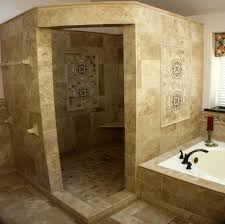 Bathroom Shower Stalls Bathroom Gallery - Bathroom shower stall tile designs