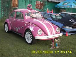volkswagen pink pinkarabelle 1980 volkswagen beetle specs photos modification