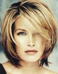 chin length haircuts for 50 year olds most charming medium hairstyles for women hair style medium