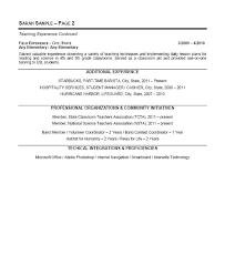 Sample Of Teachers Resume by 15 Best Resume Writing Images On Pinterest Teaching Resume