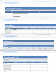 business templates for pages and numbers transition plan template apple iwork pages and numbers
