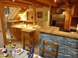 chalet cuisine chalet kidou chamonix mont blanc all accommodation
