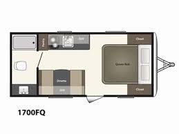 best travel trailer floor plans pioneer travel trailer floor plans new 102 best vintage cers