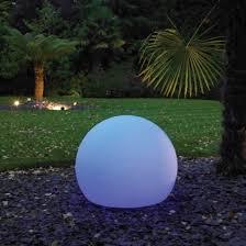 rechargeable colour change led light