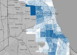 chicago map shootings war zone chicago 2013 total homicides 333 shooting victims 1 651