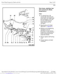 volkswagen passat 1996 b3 b4 3 g service workshop manual