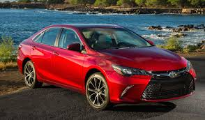 2017 toyota camry overview cargurus