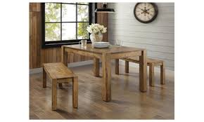 Better Homes And Gardens Dining Table Better Homes And Gardens Bryant Dining Table Rustic Brown Groupon