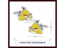 shirt colour plated angry birds yellow birds novelty cufflinks