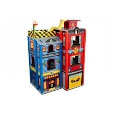 houten speelgoed garage xl speelgoed