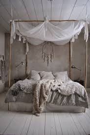 Boho Bed Canopy Boho Chic Bedroom Canopy Bedrooms And Boho Chic Bedroom