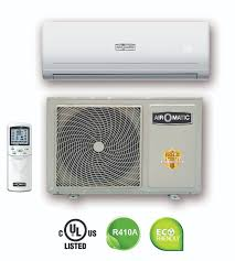 ductless mini split breeze series ductless mini split air o matic air conditioning