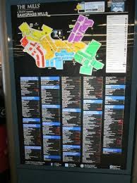 map picture of sawgrass mills tripadvisor
